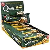 Quest Nutrition Bar Peanut Butter Supreme