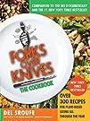Forks Over Knives-The Cookbook: Over…