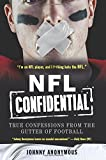 img - for NFL Confidential: True Confessions from the Gutter of Football book / textbook / text book