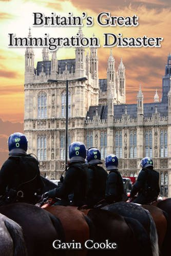 Britains Great Immigration Disaster