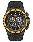 CAT Men's YN16321124 P52 Sport Analog Chronograph Watch