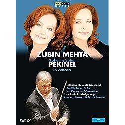 Güher & Süher Pekinel in Concert