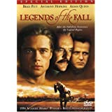 Legends of the Fall (Special Edition) ~ Brad Pitt