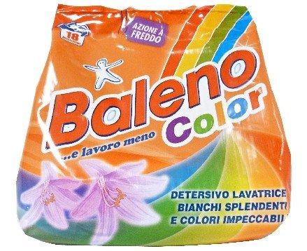 BALENO POLVERE 18MIS.COLOR