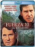 Fuerza 10 De Navarone [Blu-ray]