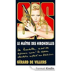 SAS 186 Le ma�tre des hirondelles (GDV SAS)