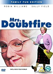 Mrs Doubtfire - Special Edition [DVD]