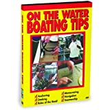 BENNETT MARINE VIDEO Bennett DVD - On the Water Boating Tips / H8384DVD /
