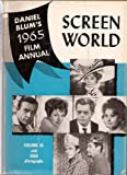 Daniel Blums Screen World 1965