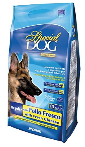 Special dog crocchette cane con tonno 15 kg