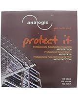 Pochettes de protection pour vinyles