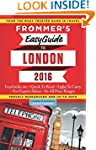 Frommer's EasyGuide to London 2016 (E...
