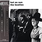 BEATLES HOT AS SUN CD MINI LP OBI