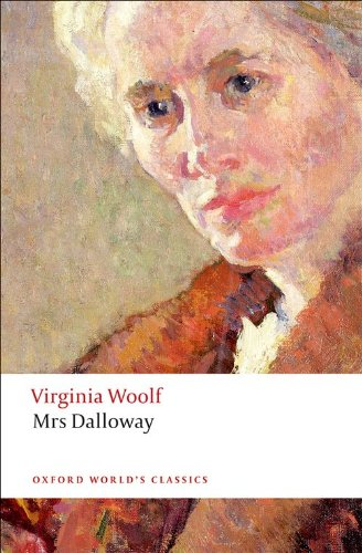 Mrs Dalloway (Owc)