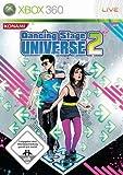 Dancing Stage Universe 2 - Microsoft Xbox 360
