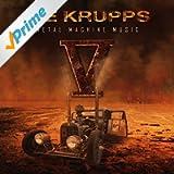 V - Metal Machine Music
