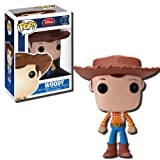 POP! Disney Woody Vinyl Figure 4