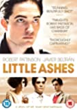 Little Ashes [Import anglais]