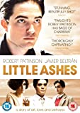 Little Ashes [DVD] [2008]