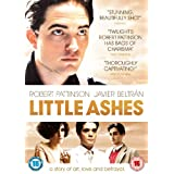 Little Ashes [DVD] [2008]by Robert Pattinson