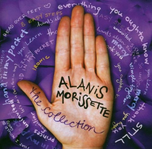 Alanis Morissette - London 6-12-01 - Zortam Music