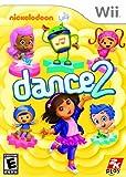 Nickelodeon Dance 2 - Nintendo Wii