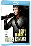 NEW Lundgren/rahal/may - Direct Contact (Blu-ray)