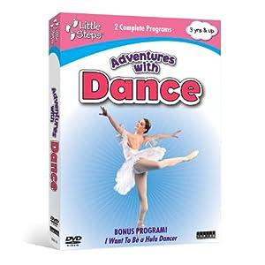 Adventures with Dance