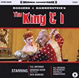 Original Soundtrack The King and I