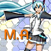 M.A. (feat. 初音ミク)