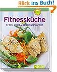 Fitnessk�che (Minikochbuch): Frisch,...