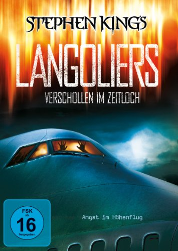 Stephen King's The Langoliers - Verschollen im Zeitloch