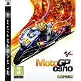 MotoGP 09/10 (PS3)by Capcom