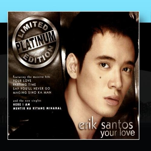 Your Love Limited Platinum Edition