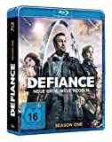 Image de Defiance-1.Staffel [Blu-ray] [Import allemand]