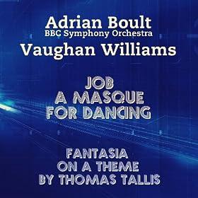 Vaughan Williams : Fantasia on a Theme by Thomas Tallis