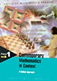Contemporary Mathematics in Context: Course 1 Part B