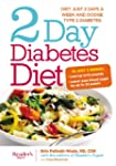 2 Day Diabetes Diet: Diet Just 2 Days...