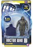 Doctor Who 3 3/4-inch Action Figure Ice Warrior