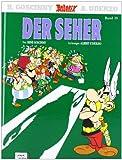 Asterix HC 19 Der Seher