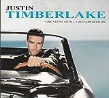 JUSTIN TIMBERLAKE Greatest Hits & Collaboration 2013 (2 CD Digipak edition)