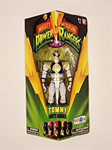 Mighty Morphin Power Rangers Tommy 5