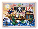 Melissa & Doug Pirate Adventure Jigsa...