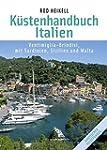 Küstenhandbuch Italien: Ventimiglia -...