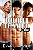 img - for Double Teamed X3 (Three Gay Erotic Tales) book / textbook / text book