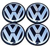 VW Touareg 04 -08 Wheel Center Hub Cap 7L6 601 149