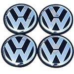 VW Touareg 04 -08 Wheel Center Hub Ca...