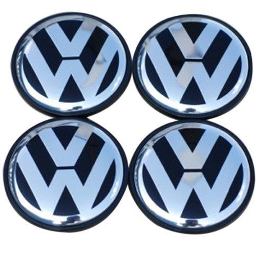 VW Touareg 04 -08 Wheel Center Hub Cap 7L6 601 149 (Vw Touareg Wheels compare prices)