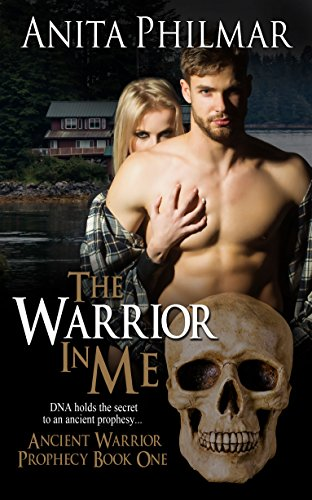 Looking for a new nightstand read? We've got you covered: Anita Philmar's seductively hot The Warrior In Me
