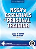 img - for NSCA'S Essentials of Personal Training - 2nd Edition book / textbook / text book